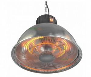 Elektrische heater retro/industrieel