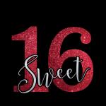 sweet sixteen organiseren