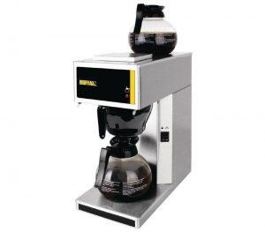 Koffiezetapparaat huren Nijmegen