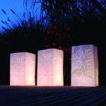 Lichtzakjes love kopen Nijmegen