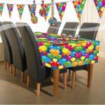 Tafelkleed ballonnen kopen Nijmegen