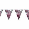Vlaggenlijn 10 meter sweet 16 roze Nijmegen