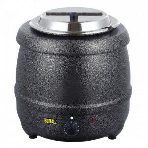 Hotpot van Partytentverhuur Nijmegen