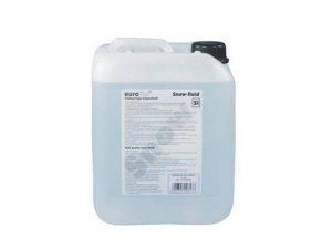 5 liter sneeuwvloeistof